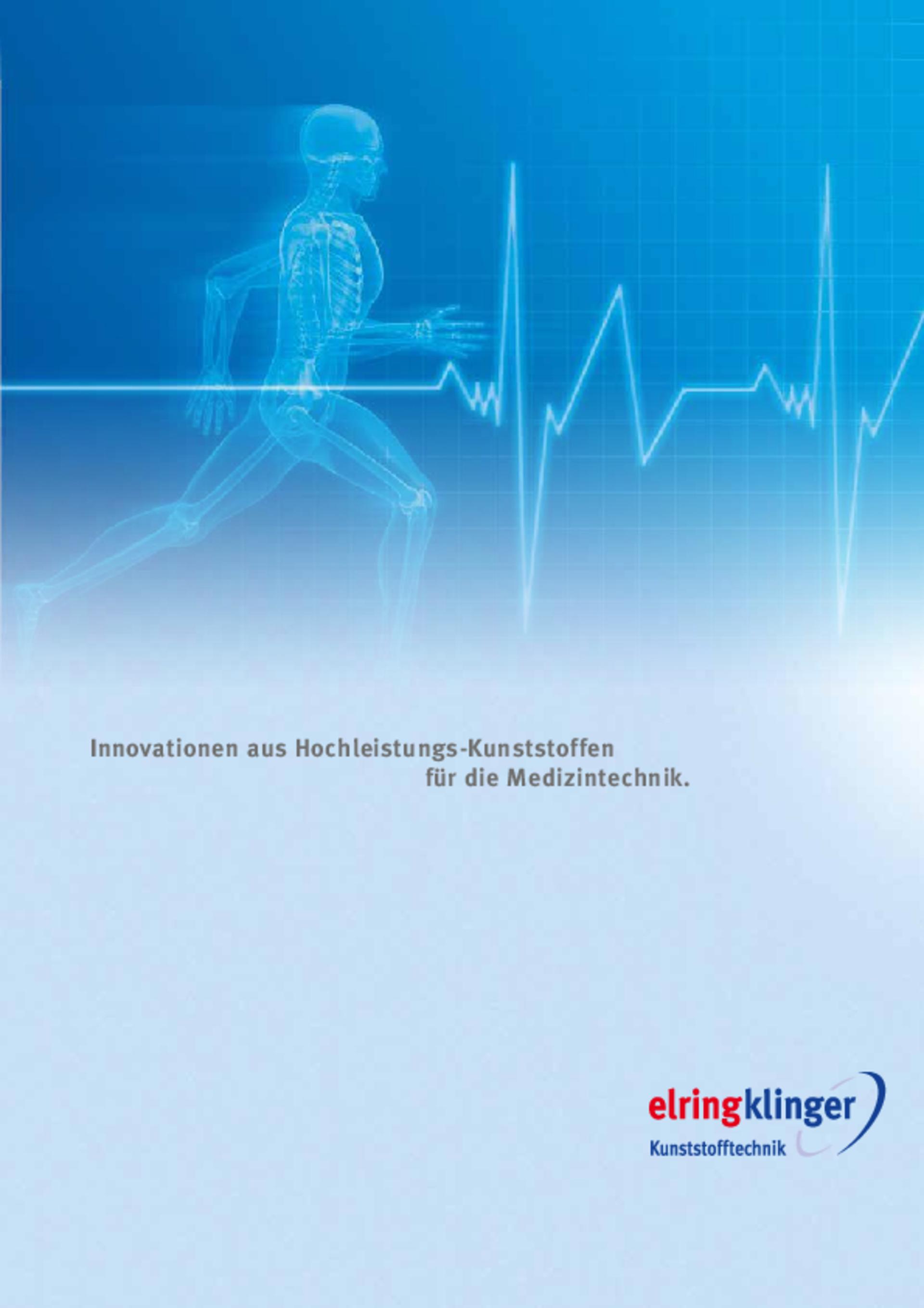 Industry Special Medizintechnik
