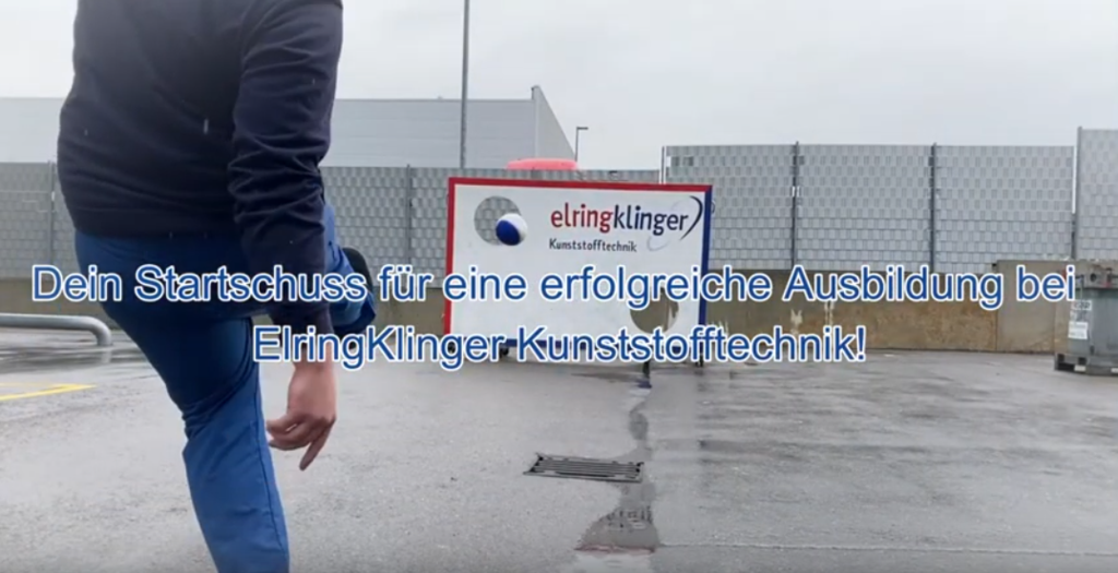 Recruting Video ElringKlinger Kunststofftechnik